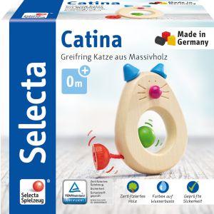 Catina, Katzen-Greifling