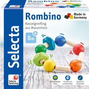 Rombino, Greifling