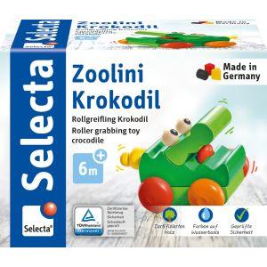 Zoolini Krokodil