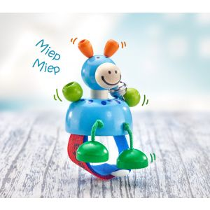 Pia Iah  - Buggyspielzeug mit Klettverschluss