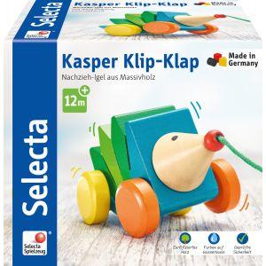 Kasper Klip-Klap