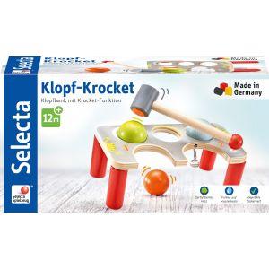 Klopf-Krocket