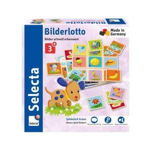 Bilderlotto, 30 Teile