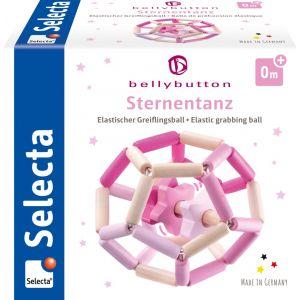 Sternentanz rosa, Greiflingsball, 11,5 cm